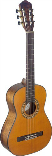 Angel Lopez SIL-7/8 M, klasická kytara - 3 roky záruka, Ušetřete ihned 3% při registraci