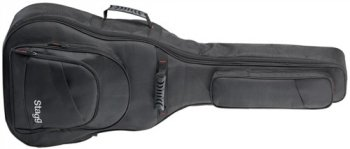 Stagg STB-NDURA 15 W, obal na kytaru - 3 roky záruka, Ušetřete ihned 3% při registraci