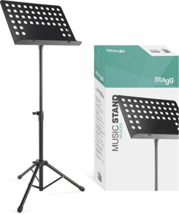 Stagg MUSQ55 - 3 roky záruka, Ušetřete ihned 3% při registraci
