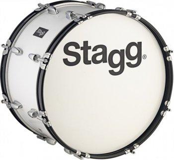 Stagg MABD-1810, pochodový buben - 3 roky záruka