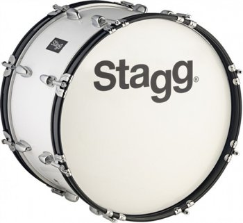 Stagg MABD-2010, pochodový buben - 3 roky záruka, Ušetřete ihned 3% při registraci