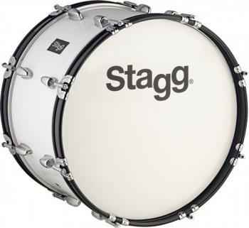 Stagg MABD-2410, pochodový buben - 3 roky záruka, Ušetřete ihned 3% při registraci