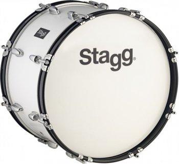 Stagg MABD-2610, pochodový buben - 3 roky záruka, Ušetřete ihned 3% při registraci