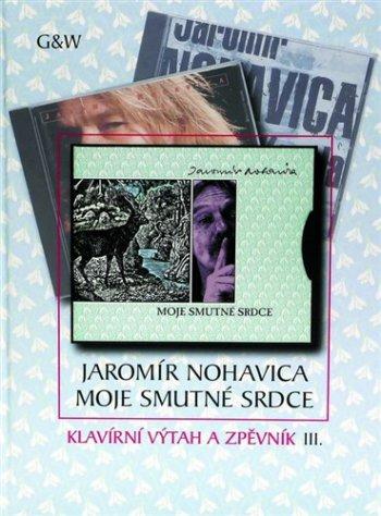 Jaromír Nohavica 3.díl - 3 roky záruka, Ušetřete ihned 3% při registraci