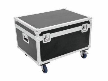 Univerzální transportní Case R-9, 800 x 600mm, na kolečkách - 3 roky záruka