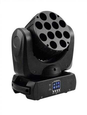 Eurolite LED TMH-12 otočná hlava, beam - 3 roky záruka, Ušetřete ihned 3% při registraci