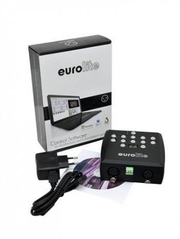 Eurolite LED SAP-1024 Stand-alone player - 3 roky záruka, Ušetřete ihned 3% při registraci