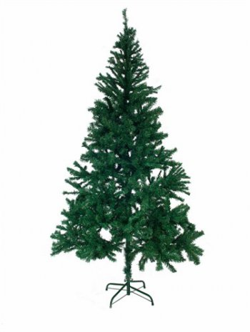 Vánoční stromek ECO, 150 cm - 3 roky záruka, Ušetřete ihned 3% při registraci