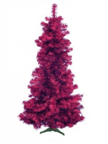 Jedle FUTURA, fialová metalíza, 210 cm - 3 roky záruka