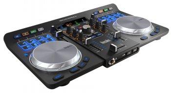 Hercules Universal DJ - 3 roky záruka