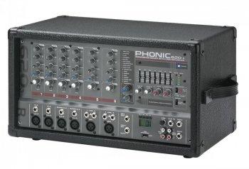 Phonic Powerpod 620R - 3 roky záruka