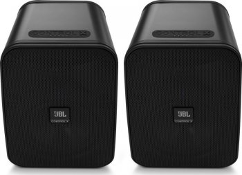 JBL Control X Wireless Black - 3 roky záruka