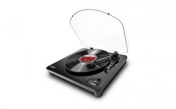 Ion AIR LP Black - 3 roky záruka