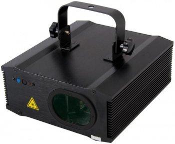 Laserworld ES-800 RGB - 3 roky záruka