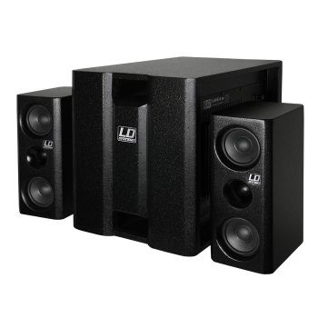 LD Systems LD DAVE 8XS