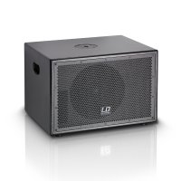 "LD Systems SUB 10 A - 10"" powered Subwoofer"