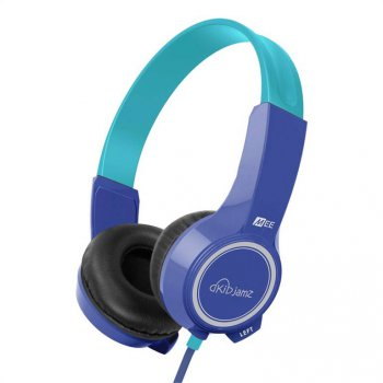 MEE audio KidJamz 2nd gen modrá - 3 roky záruka