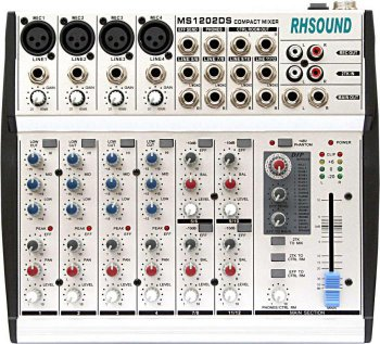 RH Sound MS 1202DS