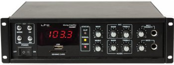 LTC audio PAA80BT - 3 roky záruka