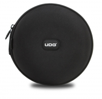 UDG Creator Headphone Hard Case Small Blac