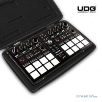 UDG Creator Pioneer DDJ-SP1 Hard case Black
