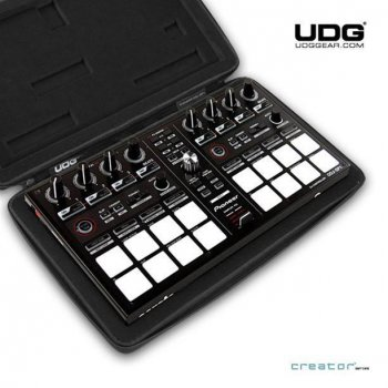 UDG Creator Pioneer DDJ-SP1 Hard case Black - 3 roky záruka
