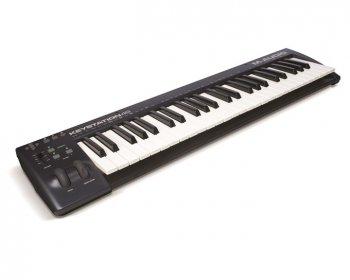 M-Audio Keystation 49 II - 3 roky záruka