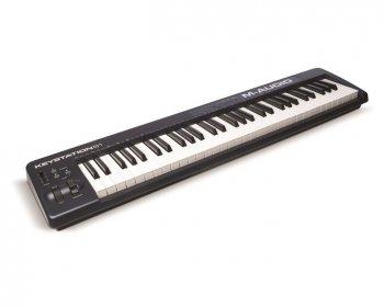 M-Audio Keystation 61 II - 3 roky záruka