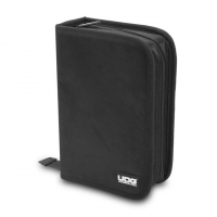 UDG Ultimate CD Wallet 100 Black
