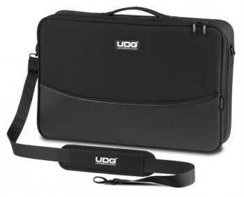 UDG Urbanite MIDI Controller Sleeve Medium Black - 3 roky záruka
