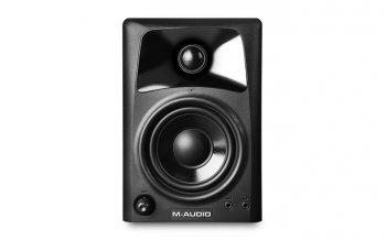 M-Audio BX5 D2 Singles - 3 roky záruka