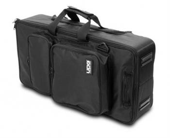 UDG Ultimate MIDI Controller Backpack Large Black/Orange - 3 roky záruka, Ušetřete ihned 3% při registraci