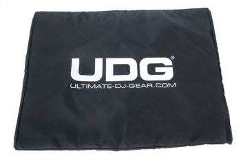 UDG Ultimate CD Player / Mixer Dust Cover Black - 3 roky záruka