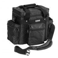 UDG Ultimate Softbag LP 60 Small Black