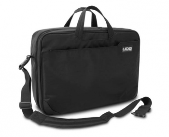 UDG Ultimate MIDI Controller SlingBag Large Black/Orange inside - 3 roky záruka