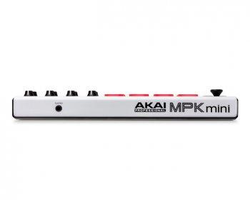 M-Audio M-Track Plus mkII - 3 roky záruka