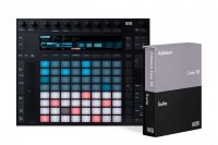 Ableton Push 2 + Live 10 Suite