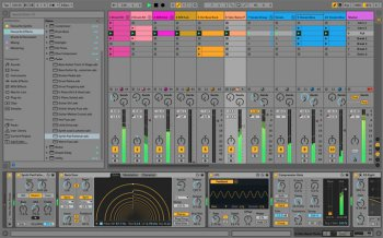 Ableton Live 10 Suite upgrade z Live Intro