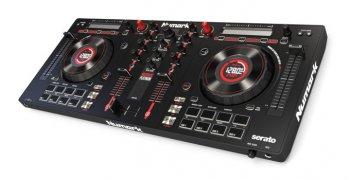 Numark Mixtrack Platinum - 3 roky záruka