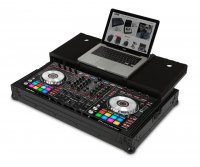 UDG Ultimate Flight Case Pioneer DDJ-RX/SX/SX2 Black Plus