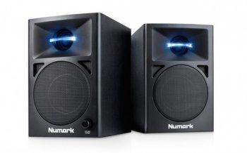 Numark N-WAVE360 - 3 roky záruka
