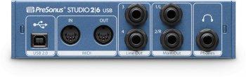 M-Audio M50 - 3 roky záruka