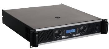Power Dynamics PDA-B2500 - 3 roky záruka, Ušetřete ihned 3% při registraci