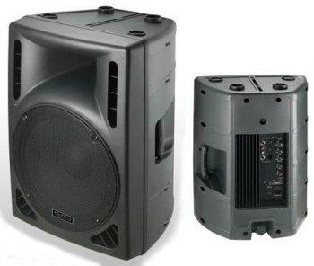 RH Sound PP-0312A - 3 roky záruka
