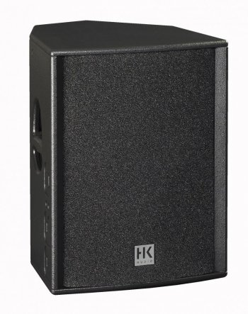 HK Audio PR:O 15 X - 3 roky záruka