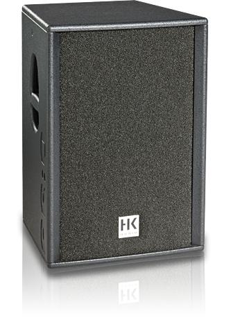 HK Audio PR:O 12 - 3 roky záruka