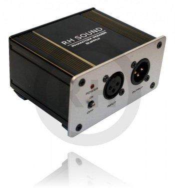 RH Sound PS 100 - 3 roky záruka