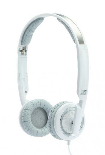 Sennheiser PX 200 II - bílá barva - 3 roky záruka