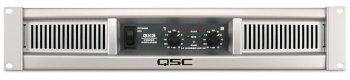 QSC GX3 - 3 roky záruka, Ušetřete ihned 5% při registraci