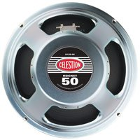 CELESTION ORIGINAL Rocket 50